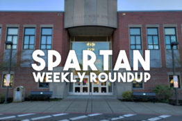 Spartan weekly roundup cover photo